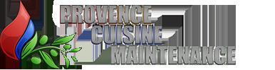 Provence Cuisine Maintenance