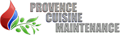 Provence Cuisine Maintenance Logo